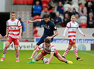 Doncaster Rovers v Southend United 07/10/2017