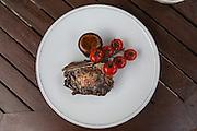 Barnsleu Chop, The Astor Grill