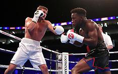O2 Arena Boxing - London - 23 June 2018