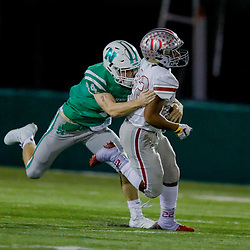 11-22-2019 Dunham vs Newman - Football Playoffs