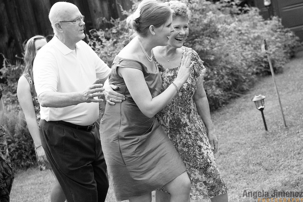 Jenna & David are married in a barn wedding in Callicoon Center, New York on July 21, 2012...Photo by Angela Jimenez .www.angelajimenezphotography.com