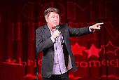 Brickell Comedy Festival 11/18/15