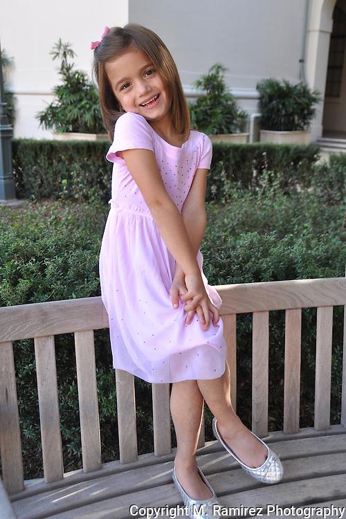 Madison & MacKenzie  in Pasadena, CA 11/14/2010.