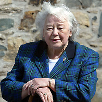 Money Mail Feature.... Aberfeldy Water Mill...14.5.2003.<br />