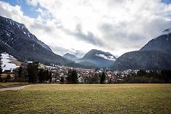 Mojstrana, on January 10, 2018 in Mojstrana, Mojstrana, Slovenia. Photo by Ziga Zupan / Sportida
