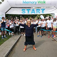 Alzheimers Memory Walk London Sept 2016