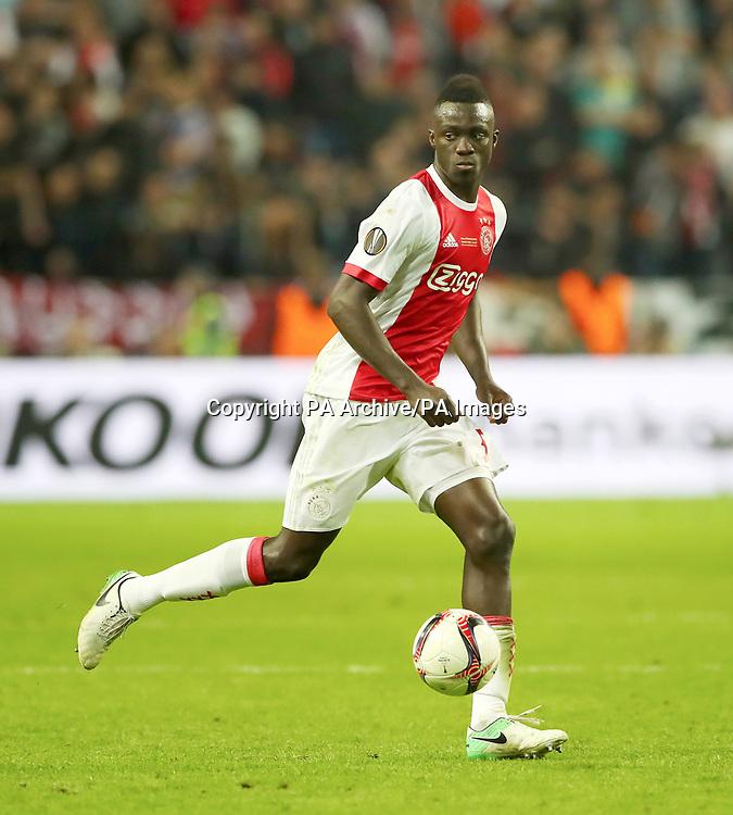 Davinson Sanchez, Ajax