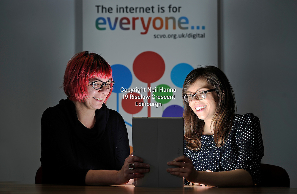 Hundreds of new digital champions will help vulnerable people in Scotland get online