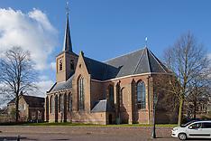 Alphen aan de Rijn, Zuid Holland, Netherlands