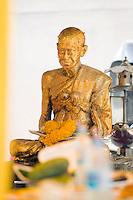 Buddha Wat Intharawihan Thailand Bangkok&#xA;<br />