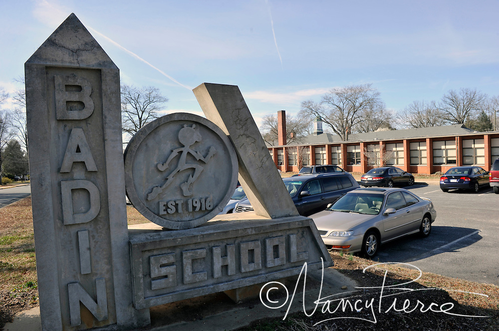 Badin Elementary School