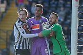 Notts County v Plymouth Argyle 111015