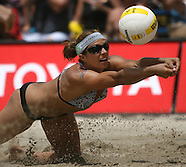 20070721 - AVP Long Beach Women's Final