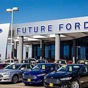 Digital Dealer Magazine & Future Automotive Group 2015