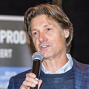 NLD/Noordwijk/201805012- Lentepresentatie Rcik Engelkes Producties, Rick Engelkes