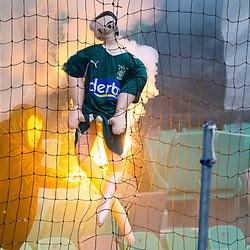 20140302: SLO, Football - PrvaLiga Telekom Slovenije, NK Olimpija Ljubljana vs NK Maribor