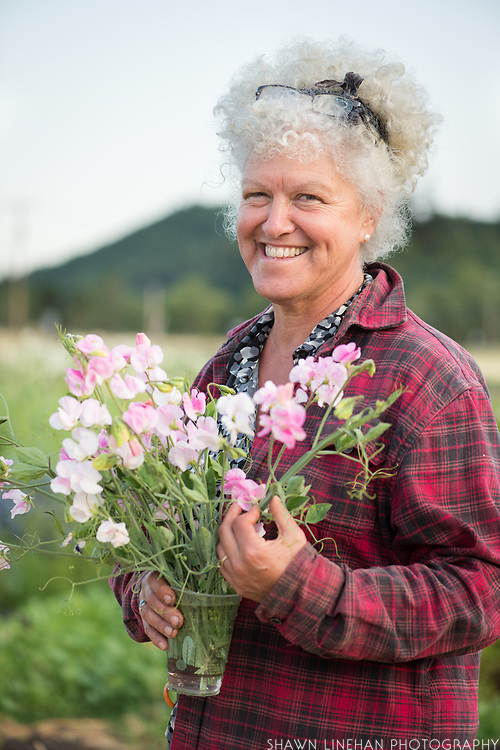 Co-Owner of Essential Blooms