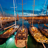 Oyster Palma 2017