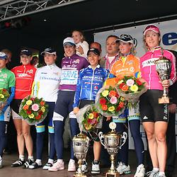 Ladiestour 2006 Heerlen