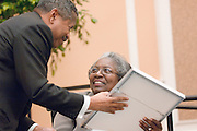 182532007 Outstanding Administrator Awards and Recognition of Administrator's Years of Service....Carolyn Bailey Lewis