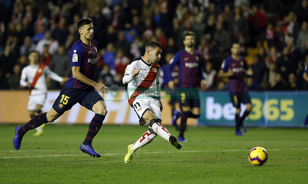 صور مباراة : رايو فاليكانو - برشلونة 2-3 ( 03-11-2018 )  20181103-zaa-s197-104