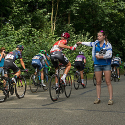 01-09-2016: Wielrennen: Ladies Tour: Sittard<br /> SITTARD (NED) wielrennen