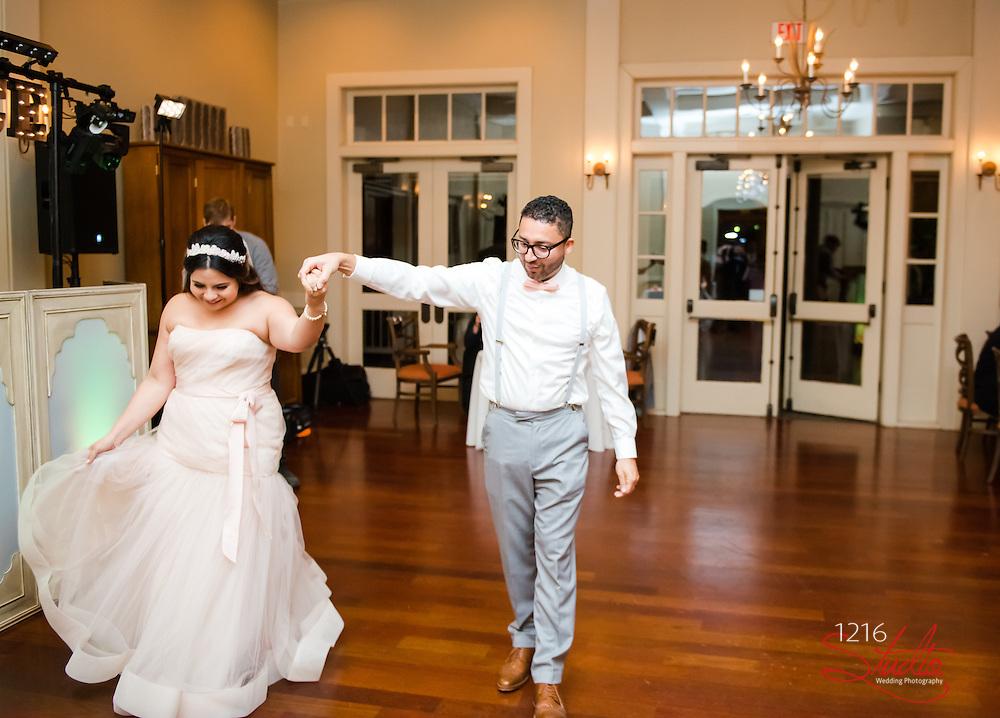 Charly & Tammie Wedding Album 1216 Studio New Orleans Wedding Photographers | 2015 Audubon Club House Wedding New Orleans