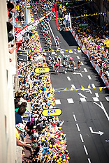 2016 Tour De France Stage 4 Saumur to Limoges