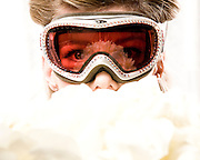Michelle Roark, 2006 US Olympic team freestyle skier.  Founder of Phi-Nomenal Perfume.