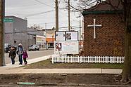 Loving their neighbors at Family of God in Detroit