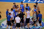 DESCRIZIONE: Torino FIBA Olympic Qualifying Tournament Allenamento<br /> GIOCATORE: ITALY ITALIA<br /> CATEGORIA: Nazionale Maschile Senior Allenamento<br /> GARA: FIBA Olympic Qualifying Tournament Allenamento<br /> DATA: 05/07/2016<br /> AUTORE: Agenzia Ciamillo-Castoria