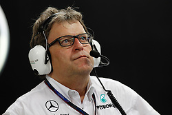 Motorsports / Formula 1: World Championship 2010, GP of Singapore, Norbert Haug (GER, Mercedes GP Petronas),