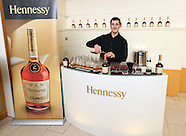 Hennessy reception for  J.M.W. Turner watercolours