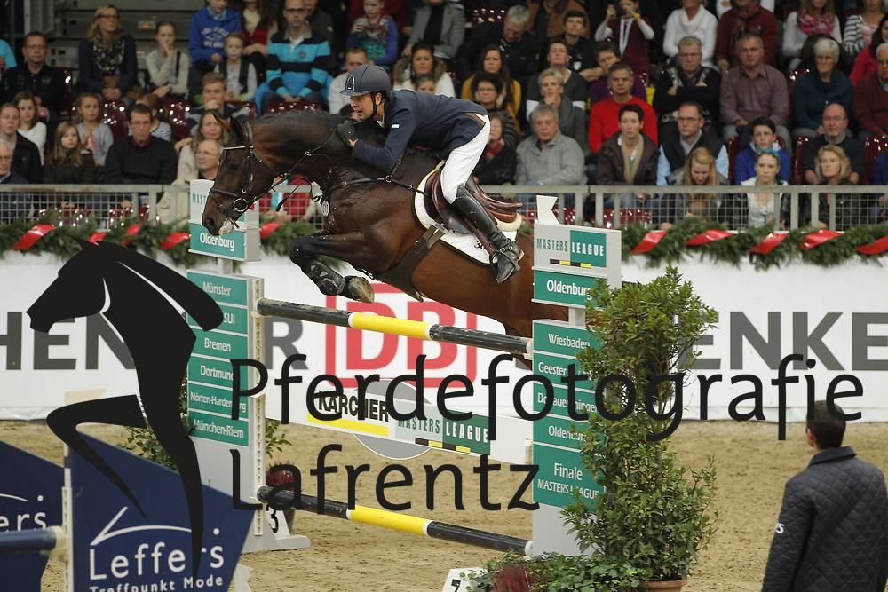 Andersen, Lars Bak, 3Q Coulthard<br /> Oldenburger Pferdetage 2012<br /> © www.sportfotos-lafrentz.de/ Stefan Lafrentz