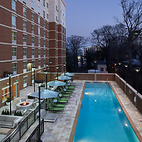 Hilton Garden Inn - Homewood Suites 27 - Midtown Atlanta, GA