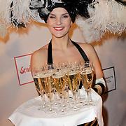 NLD/Amsterdam/20120204 - 30ste Verjaardag Richy Brown,