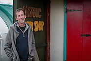 Brian Adair organic shop