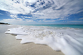 Providenciales. Turks and Caicos Islands