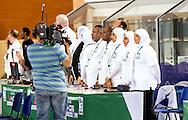 10 m platform men<br /> FINA/NVC Diving World Series 2016 Dubai<br /> Hamdan Sport Complex -Dubai United Arab Emirates U.A.E. UAE<br /> March 17 -19 2016<br /> Day 2 March 17th<br /> Photo G.Scala/Insidefoto/Deepbluemedia