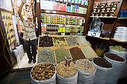 Deira Spice Souq (Old Souq). Spices.
