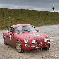 A traditional Road Rally for Classic Rally cars from Newcastle to Blackpool via Dumfries and Darlington.