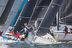 Second day of inshore racing, Offshore World Championship, the Netherlands, Wednesday 18th of July 20188