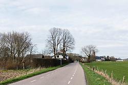 Zoelen, Buren, Gelderland, Netherlands