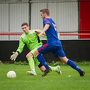 Bracknell Town FC vs Hartley Wintney FC