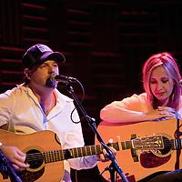 Jon Randall and Jessi Alexander