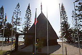 The Government of New Caledonia, Customs