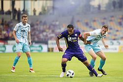 Marcos Tavares of NK Maribor during football match between NK Maribor and ND Gorica in Round #36 of Prva liga Telekom Slovenije 2017/18, on April 27, 2018 in Ljudski vrt, Maribor, Slovenia. Photo by Urban Urbanc / Sportida