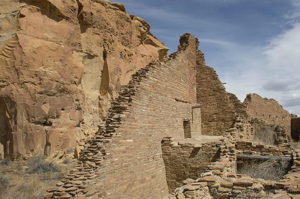 Chetro Ketl, Chaco Culture National Historical Park, New Mexico