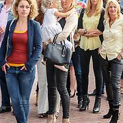 NLD/Hilversum/20150715 - Premiere Binnenstebuiten, ..............