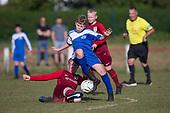 Dundee Schools Cup Finals 07-06-2018